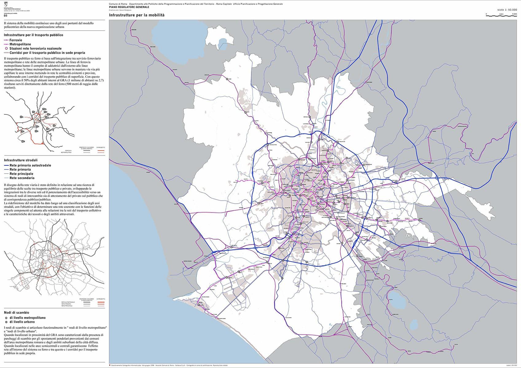 121 ufficio decoro urbano comune di roma le 50 citt pi